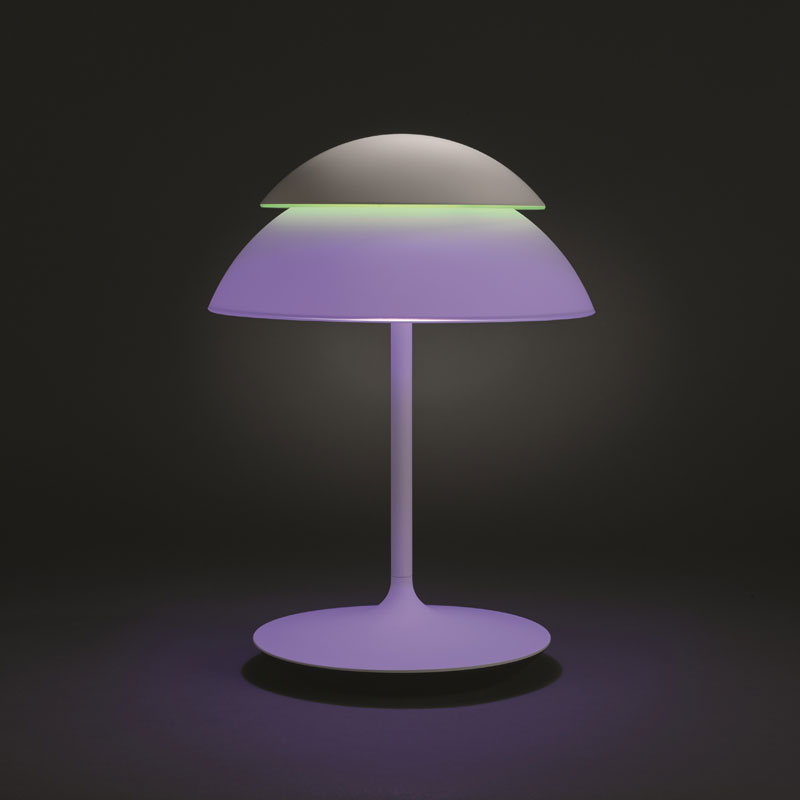 Lámpara PhilipsHueBeyond