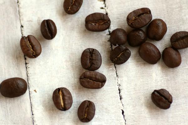 granos sueltos de cafe