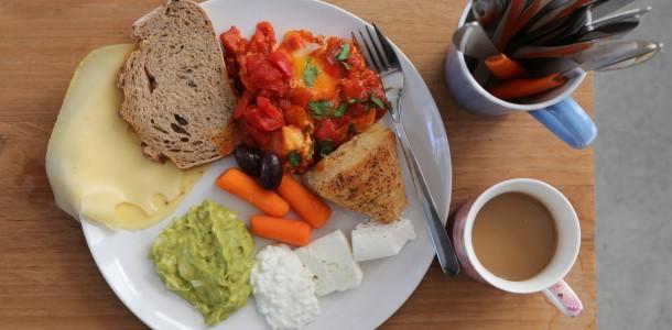 mitos importancia del desayuno