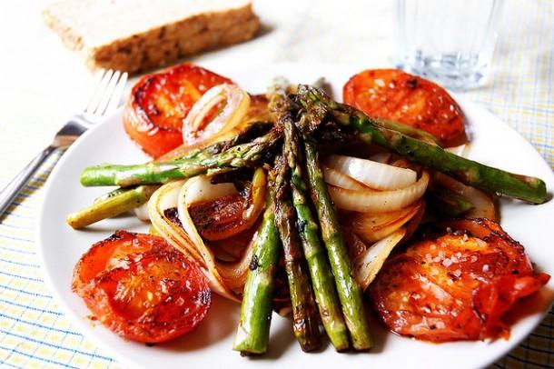 Recetas de cocina a la plancha alimentos saludables a la parrilla - Cocinar a la plancha ...