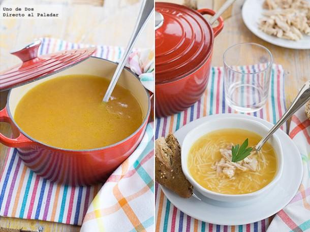 receta-sopa-de-pollo-casera