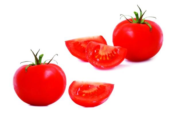alimentos de temporada tomates