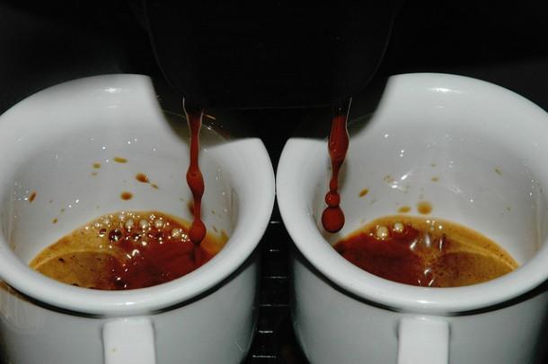 claves para degustar un café el oído