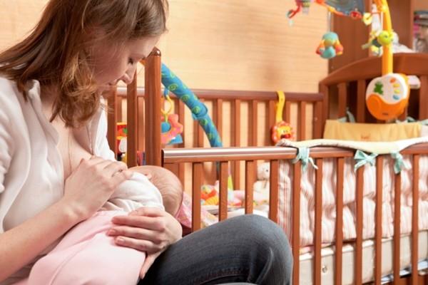 la calabaza da gases a los bebes