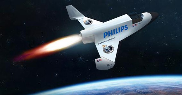 Reto Espacial de Philips