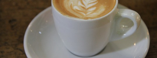 como mejorar tus ensaladas con café