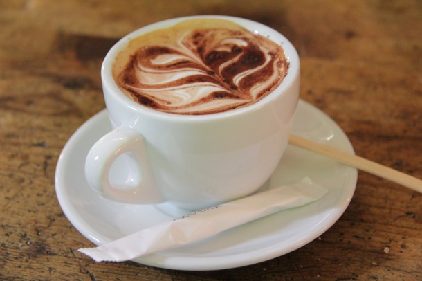 trucos para hacer mejor café