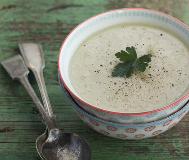 mejores recetas de alubias crema de alubias