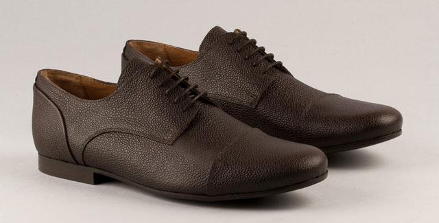 Zapatos de Mr. Boho