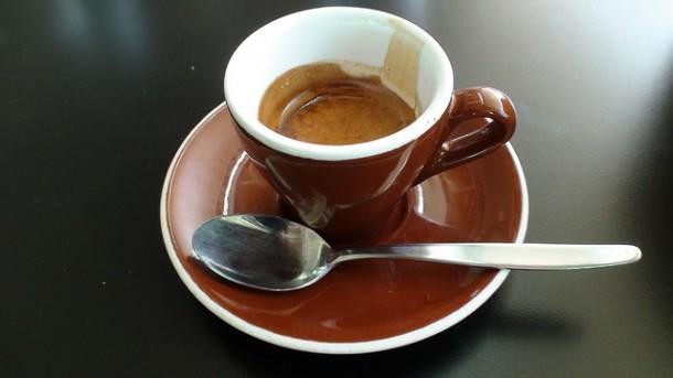 claves para degustar un café