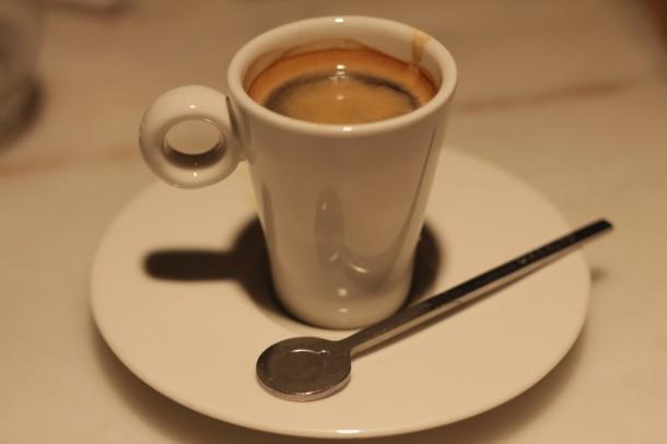 degustar el café como un experto