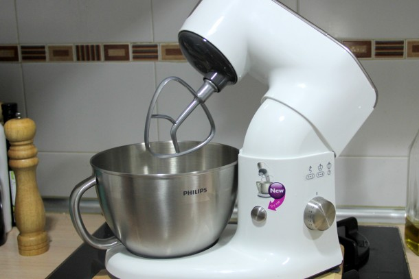 Kitchen Machine HR7958