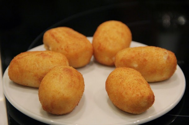 las mejores recetas de croquetas pakus philips
