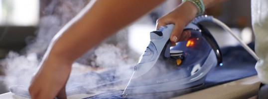 las tareas del hogar