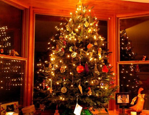 usa navidad