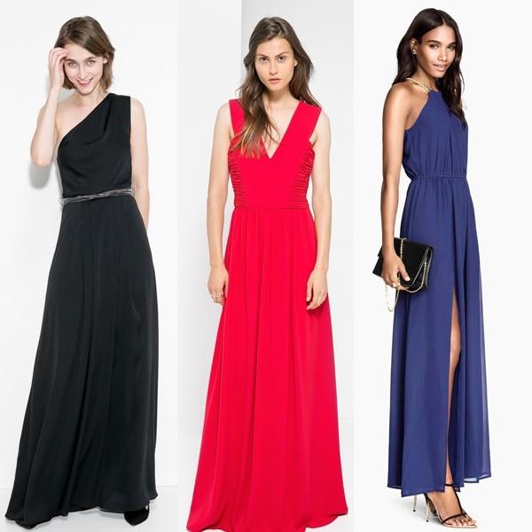 Fotos de vestidos para nochevieja