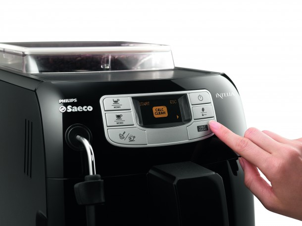mantener propiedades del café cafetera italiana