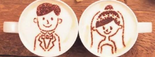 una historia de amor al café