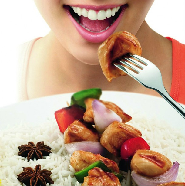 Cocinar a la plancha y sin grasas