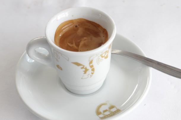 en qué profesiones toman más café