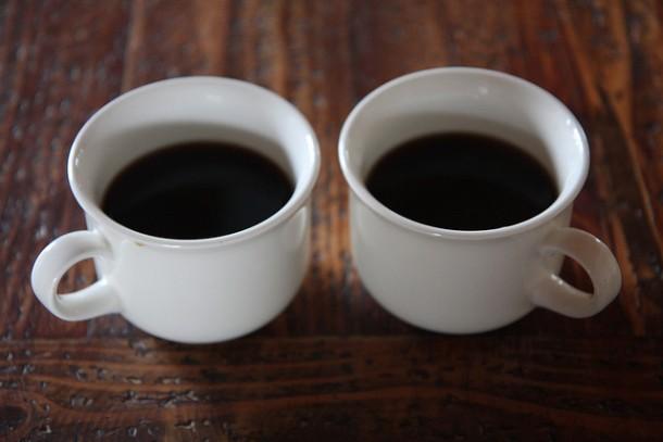 Profesiones que toman más café