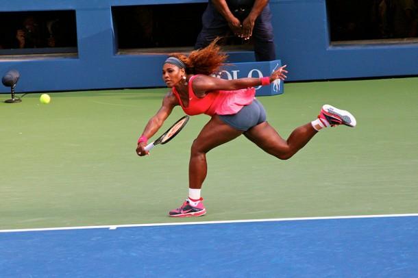 El café de Serena Williams