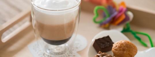 receta de café mamaccino
