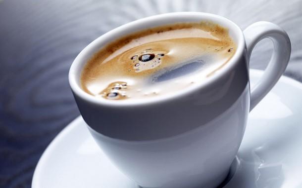 Cuánta cafeína tiene cada café