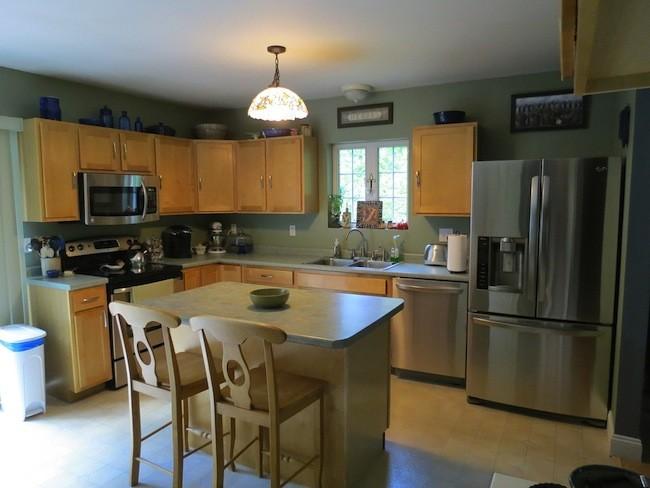 9 claves para acertar con la iluminación en la cocina