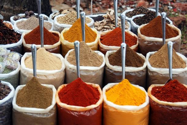 11 especias que no pueden faltar en tu cocina