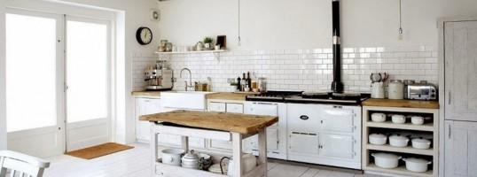 consejos para presumir de cocina ordenada