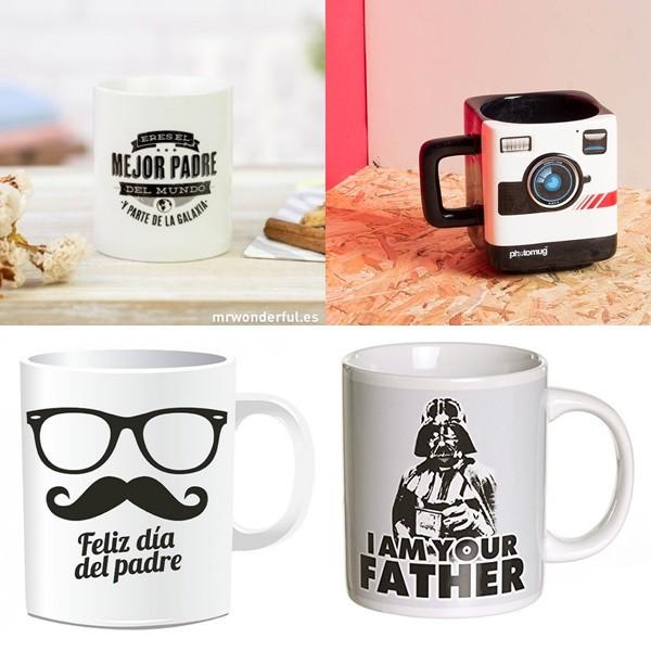 tazas cafe padre