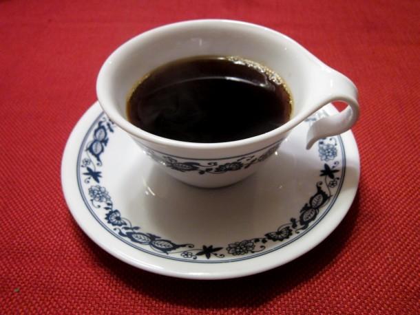 café de los británicos