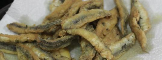 papel de cocina frituras con menos grasas