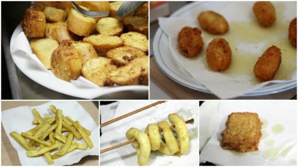 papel de cocina usos prácticos