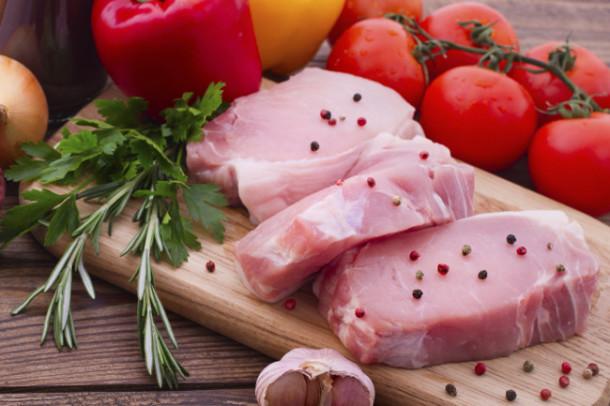 reducir la grasa carnes