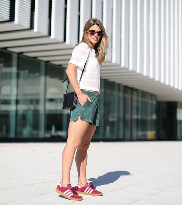 Clochet_streetstyle_adidas_samoa_leztinstreet_hm_tren_suede_shorts