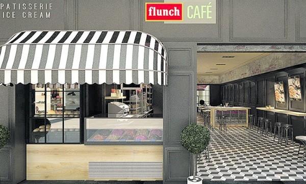 Flunch-café