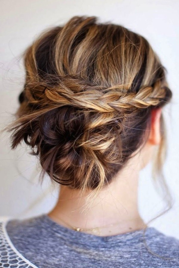braided-bun