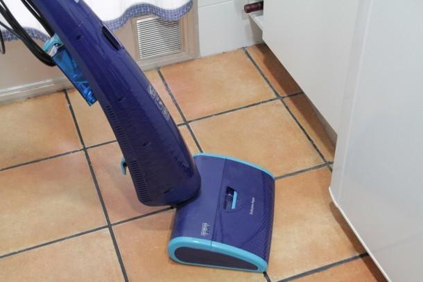 zafarrancho general de limpieza
