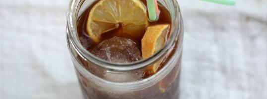 limonada de cafe