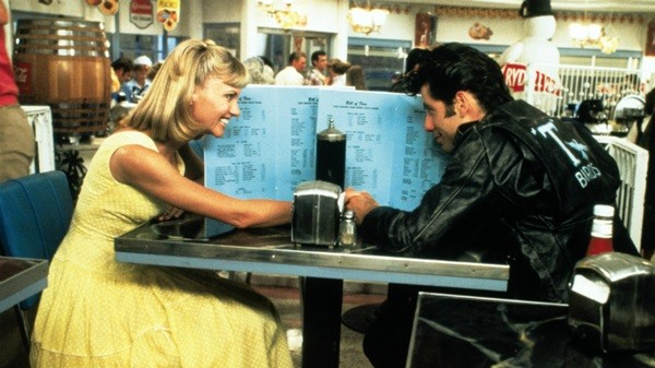 grease-sandy-danny-frosty-palace