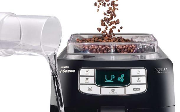 preparar un café cappuccino