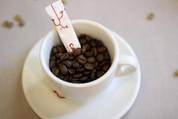 lo peor que puedes añadir al café