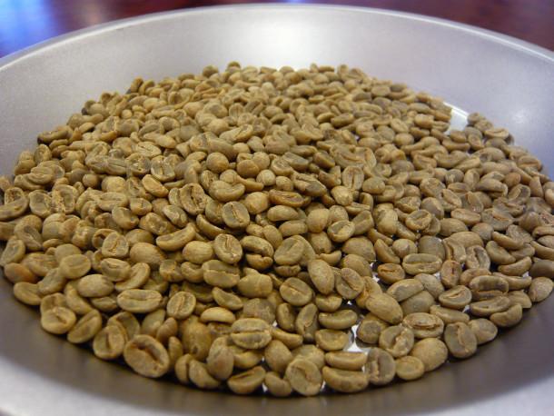 café verde saludable