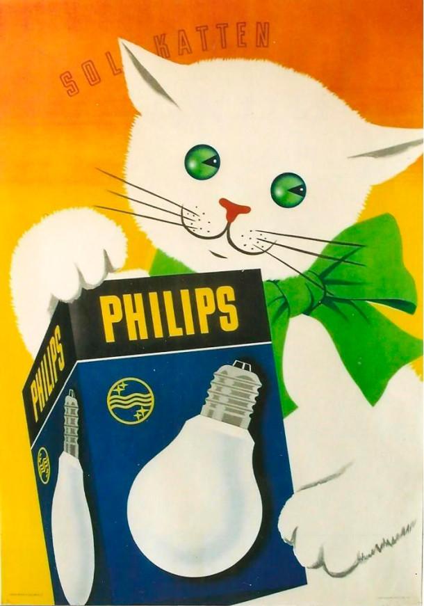 anuncios Philips