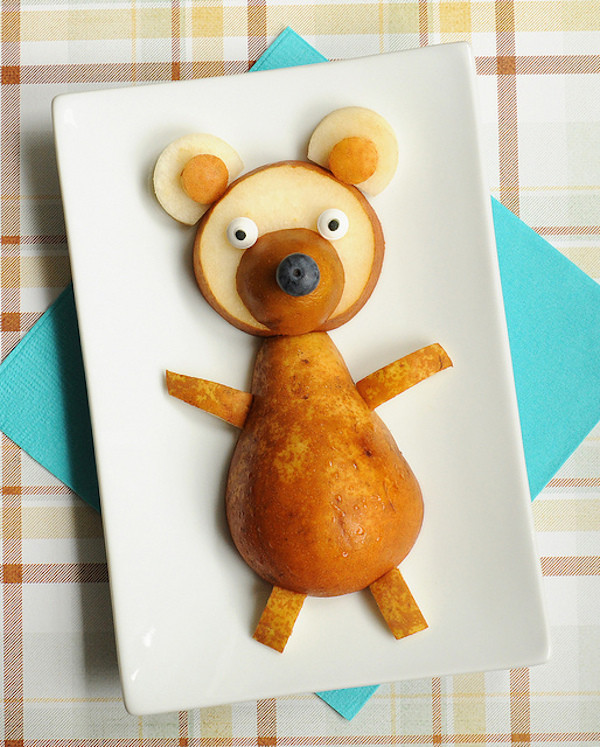 pera-oso