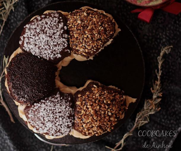 Chocolate y turrón