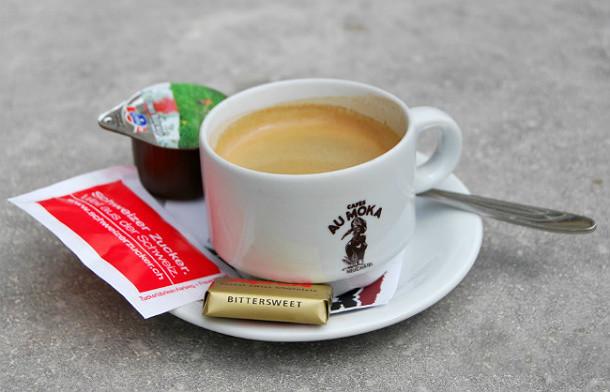 Las manías del café