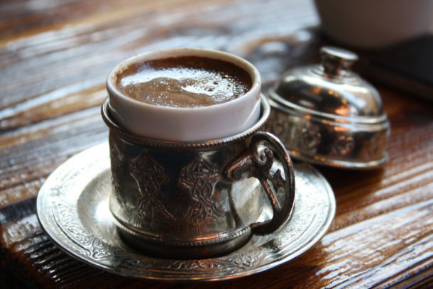 Café turco